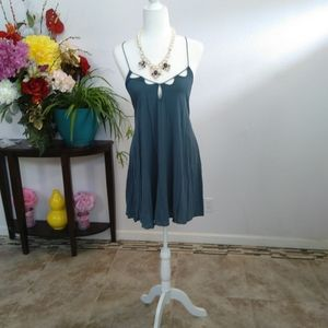 Out from under urban outfitters mini dress size L